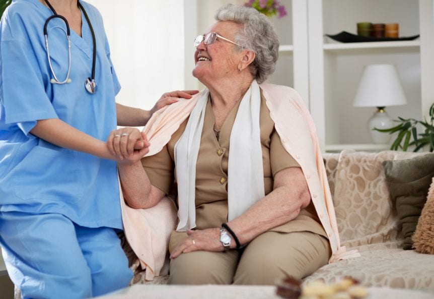 11 signs it might be time for assisted living